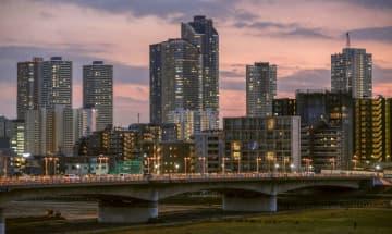 首都圏マンション11カ月ぶり増 7月の新築発売戸数 画像1