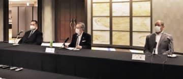 大相撲の師弟関係について議論 有識者会議が第6回会合 画像1
