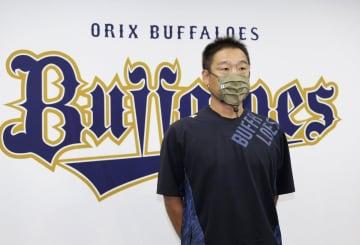 中嶋氏、チーム再建に戦力結集へ オリックス、監督代行が決意 画像1