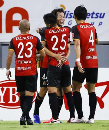 J1、川崎は連勝10でストップ C大阪は勝つ 画像1