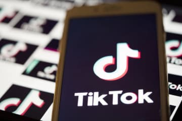 TikTok、違憲と提訴 米事業禁止の大統領令巡り 画像1