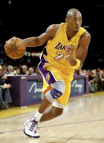 ロサンゼルスに「コービー通り」 元NBAスター選手しのび命名へ 画像1
