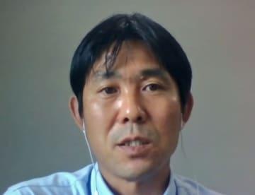 引退の内田篤人さんへねぎらい サッカー日本代表の森保監督 画像1