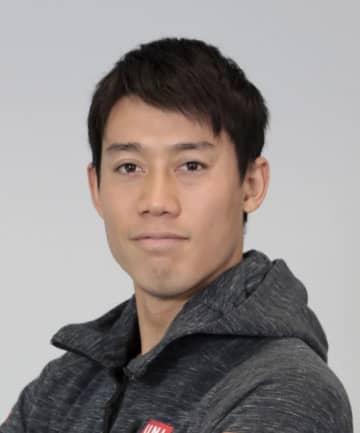 錦織圭選手、全米OPテニス欠場 3度目のコロナ検査は陰性も 画像1