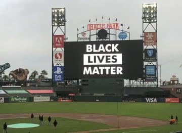 黒人銃撃、大リーガーも声上げる イエリチやベッツも抗議 画像1