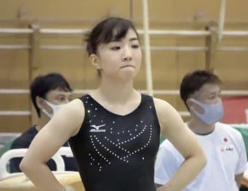 体操、寺本「技はできてきた」 2月に左アキレス腱断裂 画像1