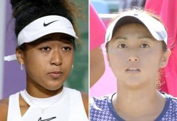 大坂なおみと土居美咲が対戦 全米オープンテニス組み合わせ 画像1