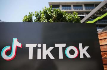「TikTok」争奪戦が大詰め MSとオラクルの一騎打ち 画像1