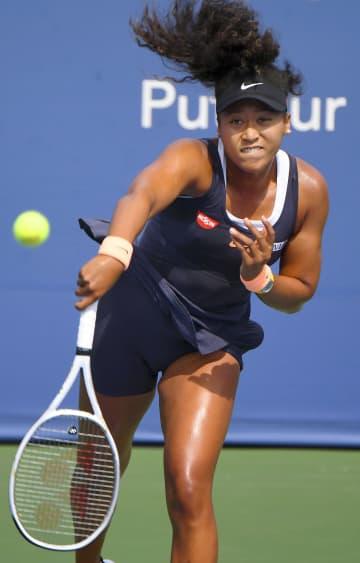 大坂なおみ、全米前哨戦で決勝へ テニスのW&Sオープン 画像1