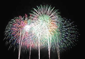 花火大会、損失5千億円超 コロナで軒並み中止に 画像1