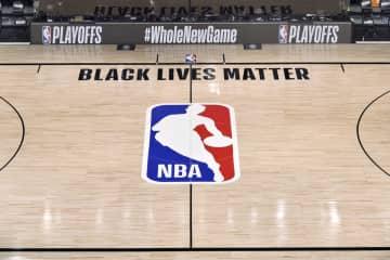 NBA、プレーオフ再開へ 社会正義のため、と声明公表 画像1
