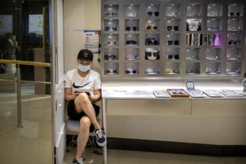 中国、8月の景況感が小幅下落 コロナ回復の勢いに一服感 画像1