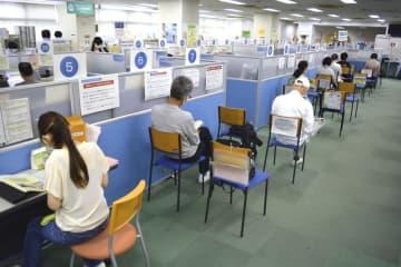 コロナ解雇、8月末で5万人超に 非正規中心、増加止まらず 画像1