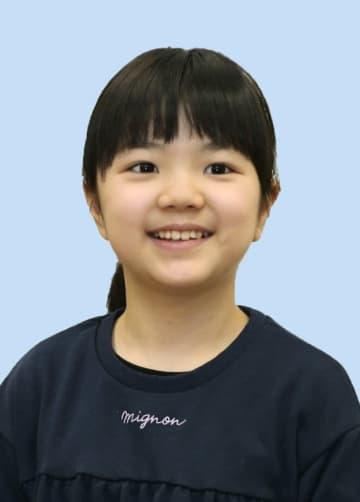 囲碁、仲邑菫初段が東京へ移籍 最年少プロ、来年1月に 画像1