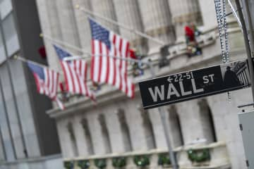 NY株反発、215ドル高 米景気回復に期待感 画像1