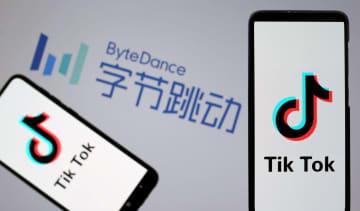 TikTok、売却交渉が難航 米事業、中国規制強化で複雑化 画像1