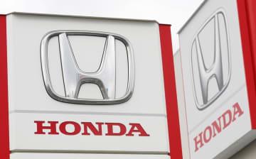 ホンダ、GM提携拡大 車台、エンジン共通化 画像1