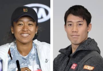 大坂なおみ、錦織圭らが本戦出場 27日開幕の全仏テニス 画像1