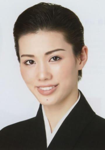 宝塚雪組トップに彩風咲奈さん トップ娘役は朝月希和さん 画像1