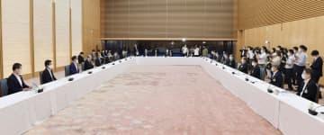 五輪・パラ、選手入国や移動規制 コロナ対策策定へ、政府初会合 画像1