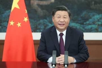 北京でサービス貿易展示会 習主席「対外開放進める」 画像1