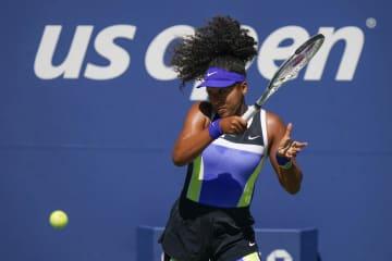 大坂が4回戦に進出 全米テニス第5日 画像1