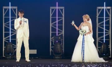 丸山桂里奈さん、本並さんと結婚 サッカー、元男女日本代表 画像1