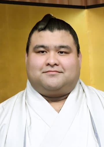 元大関高安「次は自分が」 照ノ富士の復活優勝に刺激 画像1