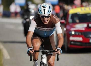 ペテルスが第8ステージ制す ツール・ド・フランス 画像1