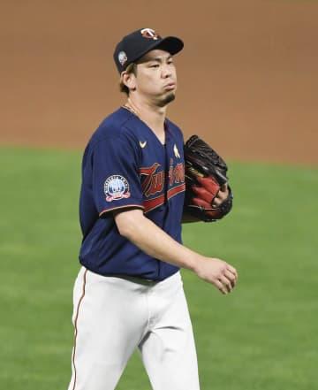 大リーグ、前田は5勝目ならず 大谷は2戦で計1安打 画像1