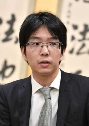 将棋の叡王戦、豊島が勝ちタイに 第8局、3勝3敗2持将棋 画像1