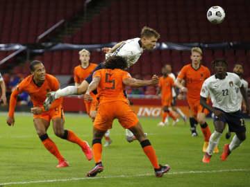 イタリアがオランダに勝つ サッカー欧州ネーションズリーグ 画像1