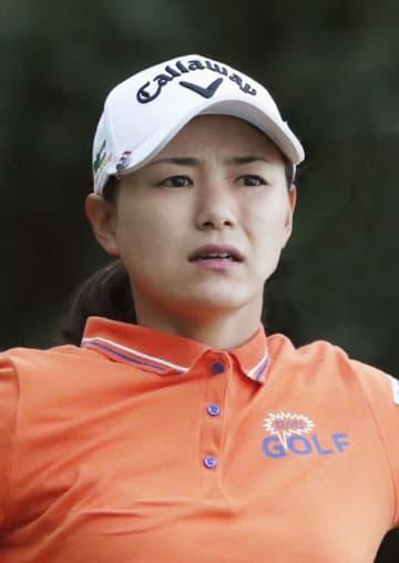 横峯さくらが妊娠、ツアー離脱 「母とゴルファー両立したい」 画像1