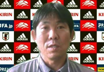10、11月に海外で試合か サッカー日本代表 画像1
