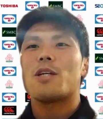 坂井克行「きつい合宿が再開」 ラグビー7人制男女、五輪に向け 画像1