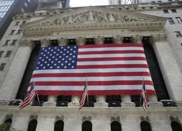 NY株続落、632ドル安 1カ月ぶり安、IT株売り 画像1