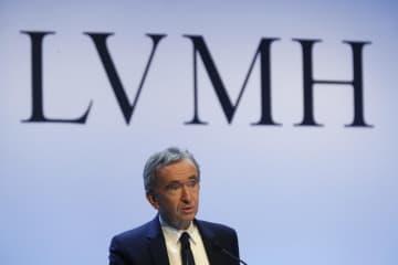 仏、LVMHへの要請は助言か ティファニー買収不履行 画像1