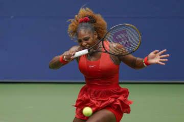 セリーナ、アザレンカが4強 全米テニス第10日 画像1