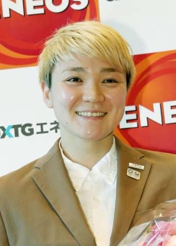 女子バスケ吉田、去就は未定 32歳の元日本代表、五輪延期で 画像1