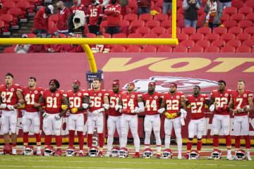 米NFLが開幕 王者チーフスとテキサンズと対戦 画像1