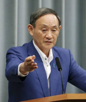 消費税増税は「今後10年不要」 菅氏、将来的には必要と強調 画像1