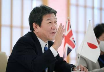 日英、経済連携協定で大筋合意 自動車や農産物、関税EU並み 画像1