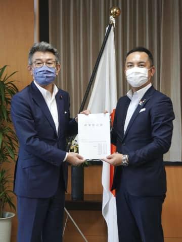 10県知事、複合災害の対策要望 南海トラフと同時発生に現実味 画像1