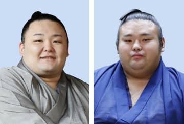 秋場所初日、朝乃山は遠藤と 貴景勝には照ノ富士 画像1