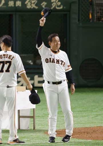 巨人の原監督が通算1067勝 川上監督を抜き球団最多 画像1