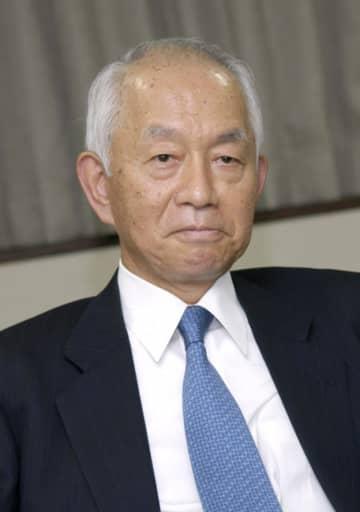 西川善文氏が死去、元三井住友銀 元日本郵政社長、銀行再編を主導 画像1