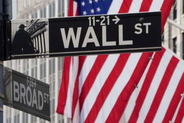 NY株反発、131ドル高 値ごろ感から買い戻し 画像1