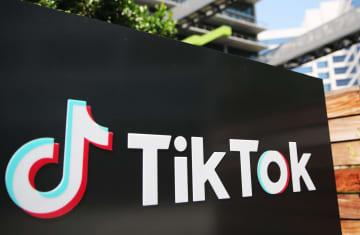 中国、TikTok売却に反対 米事業閉鎖も視野と報道 画像1
