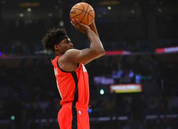 コロナ防止策違反で追放、NBA ロケッツのダニエル・ハウス 画像1