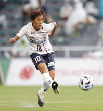 なでしこL、首位の浦和競り勝つ 2位日テレは敗れる 画像1